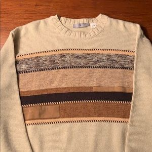 FIUME LS Pullover Sweater Made in Italy